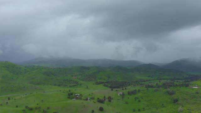 rain cloud - overcast点の映像素材/bロール