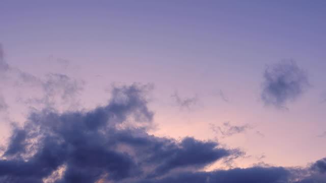4k: rain clouds. - cumulonimbus stock videos & royalty-free footage