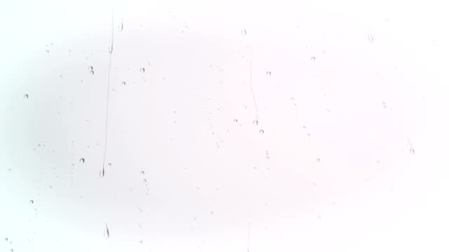 rain drop on the window - condensation stock videos & royalty-free footage
