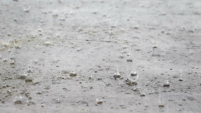 Regen dropper