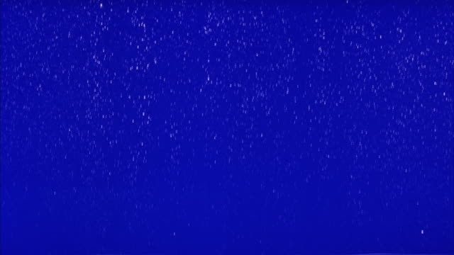 ms rain water against blue background - composite image stock videos & royalty-free footage