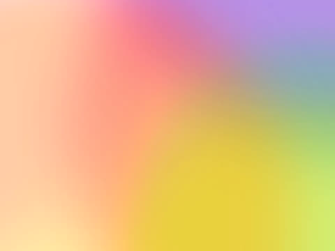 Rainbow Blend