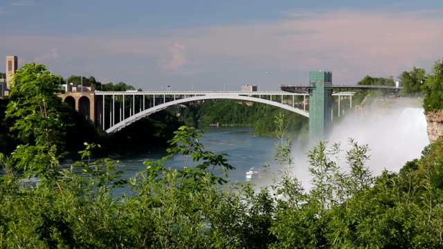 Rainbow Bridge HD