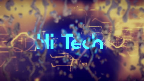 raindrops, hi tech background - translucent stock videos & royalty-free footage