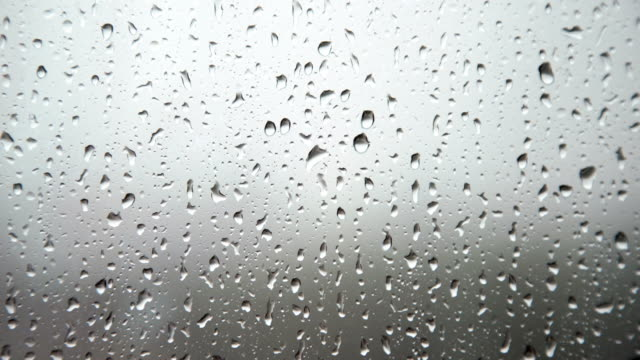 raindrops on window - condensation stock videos & royalty-free footage
