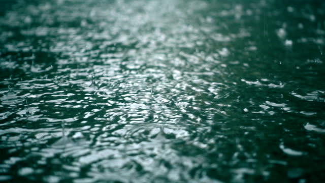 raining day - asphalt stock videos and b-roll footage