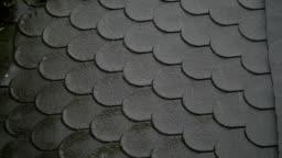 Raining on Roof