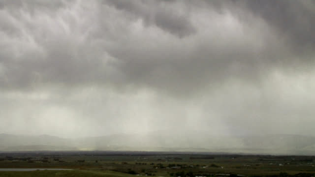 rainstorm, timelapse - microburst stock videos & royalty-free footage