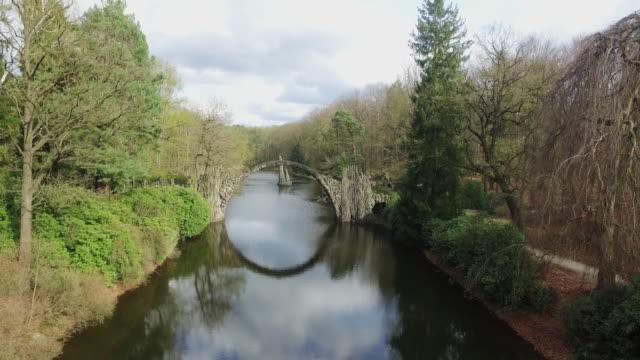 Rakotzbrücke, Devil´s bridge