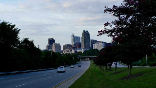 raleigh, nc - capital cities stock videos & royalty-free footage