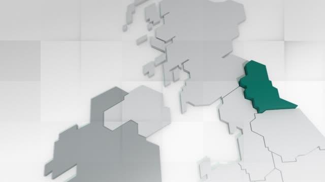 rallings and green analysis continues sunderland - ジュリー エッチンガム点の映像素材/bロール
