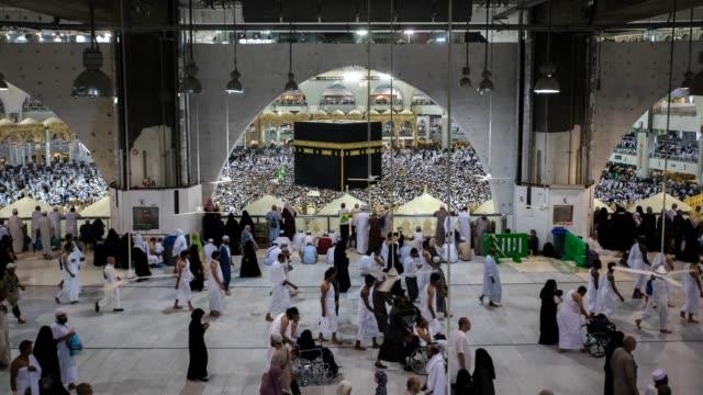 ramadan in saudi arabia - ramadan stock videos & royalty-free footage