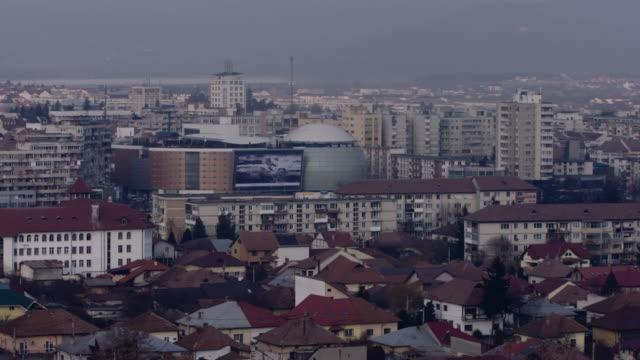 ramnicu valcea - grau stock-videos und b-roll-filmmaterial