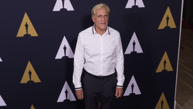 randal kleiser at the grease 40th anniversary at samuel goldwyn theater on august 15 2018 in beverly hills california - samuel goldwyn theater stock videos & royalty-free footage