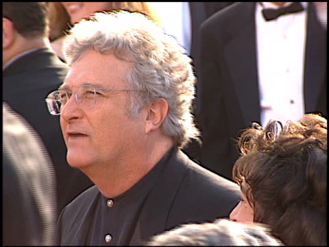 Randy Newman at the 1997 Academy Awards Arrivals at the Shrine Auditorium in Los Angeles California on March 24 1997