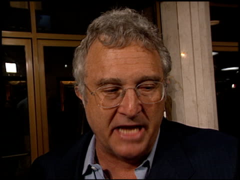 randy newman at the 'pleasantville' premiere at the mann national theatre in westwood california on october 19 1998 - mann national theater stock videos & royalty-free footage