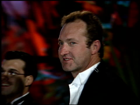 randy quaid at the 1995 academy awards morton party at morton's in west hollywood california on march 27 1995 - 67th annual academy awards stock videos & royalty-free footage
