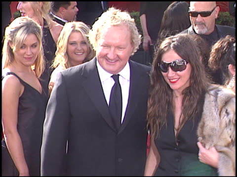 randy quaid at the 2005 emmy awards entrances at the shrine auditorium in los angeles, california on september 18, 2005. - randy quaid stock videos & royalty-free footage
