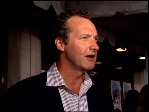 randy quaid at the 'bye bye love' premiere on march 8, 1995. - randy quaid stock videos & royalty-free footage