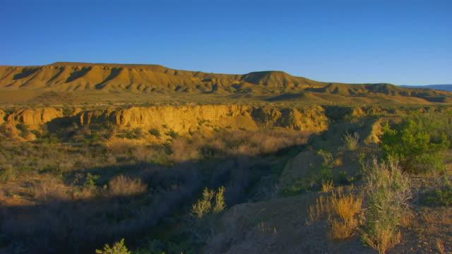 Rangley, ColoradoMountain Landscape