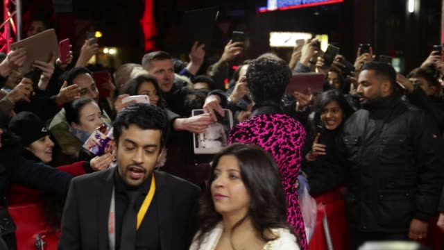 Ranveer Singh at 'Gully Boy' Premiere 69th Berlin Film Festival