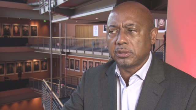 INTERVIEW Raoul Peck on James Baldwin's approach to philosophy how Karl Marx also influenced him at Berlin Film Festival 'I Am Not Your Negro'...