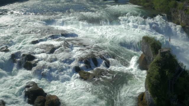 Rapid Stream Schaffhausen