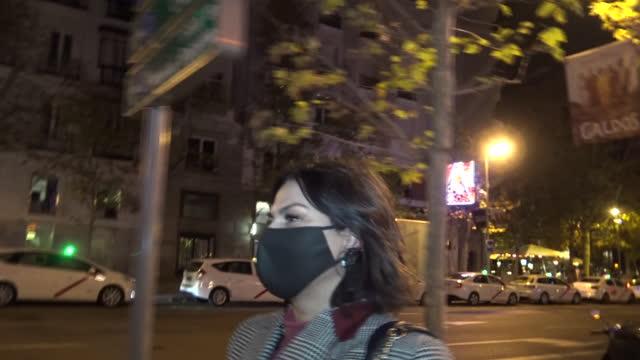 raquel perera is seen. - female friendship stock videos & royalty-free footage