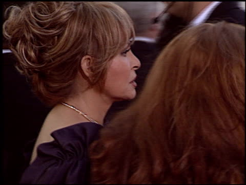 raquel welch at the 2005 golden globe awards at the beverly hilton in beverly hills california on january 16 2005 - raquel welch stock videos & royalty-free footage