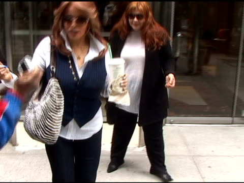 Raquel Welch in New York at the Celebrity Sightings in New York at New York NY