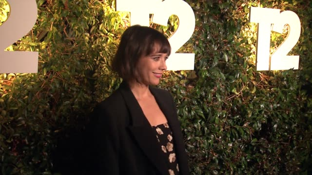 Rashida Jones at the TakeTwo's Annual E3 Kickoff Party at Cecconi's on June 13 2016 in West Hollywood California