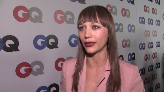 Rashida Jones on her feelings about the election on what she would say to President Elect Barack Obama if he were in attendance and on her proudest...