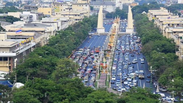 Ratchadamnoen Road,Bangkok,Thailand