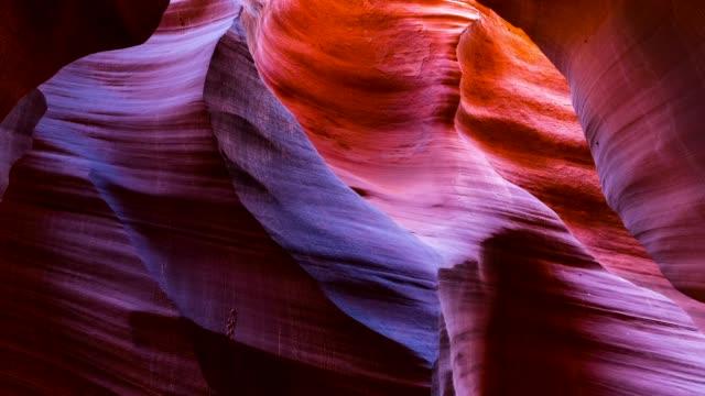 Rattlesnake canyon in Antelope Canyon