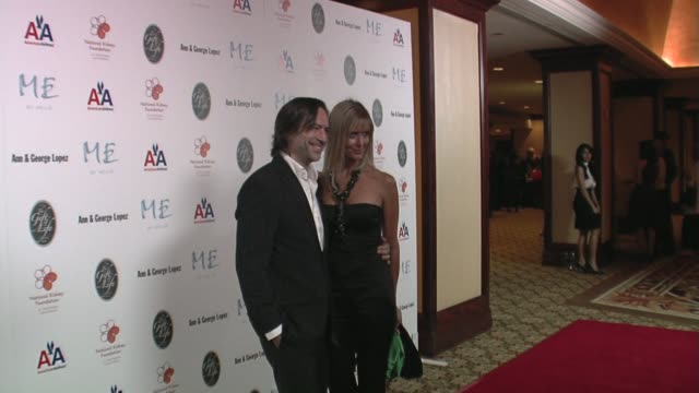 raul petraglia at the 29th annual the gift of life gala at the hyatt regency century plaza hotel in beverly hills, california on may 18, 2008. - hyatt regency stock videos & royalty-free footage