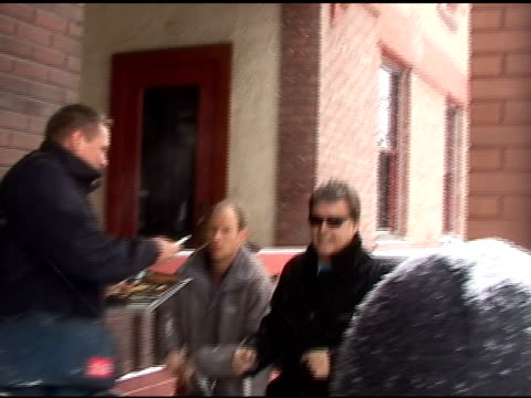 Ray Liotta in Park City Utah 01/25/11 at the Celebrity Sightings in Park City Utah at Park City UT