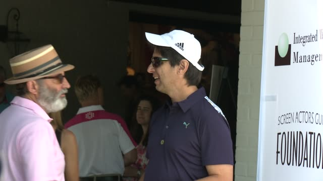 Ray Romano and Andy Garcia at Screen Actors Guild Foundation 4th Annual Los Angeles Golf Classic Ray Romano and Andy Garcia at Screen Actors Guild at...