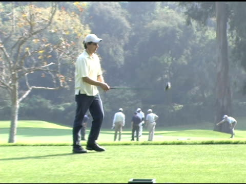 Ray Romano at the Golf Digest Celebrity Invitational to Benefit the Prostate Cancer Foundation at Riviera Country Club in Pacific Palisades...