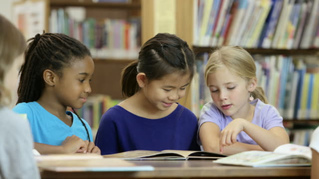 Reading a Book as a Group