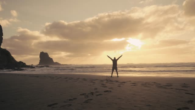 ready to be inspired. - new zealand culture stock videos and b-roll footage