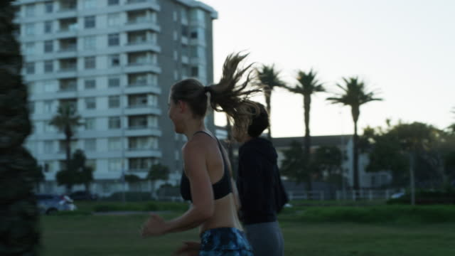 real friends will work out with you - self discipline stock videos & royalty-free footage