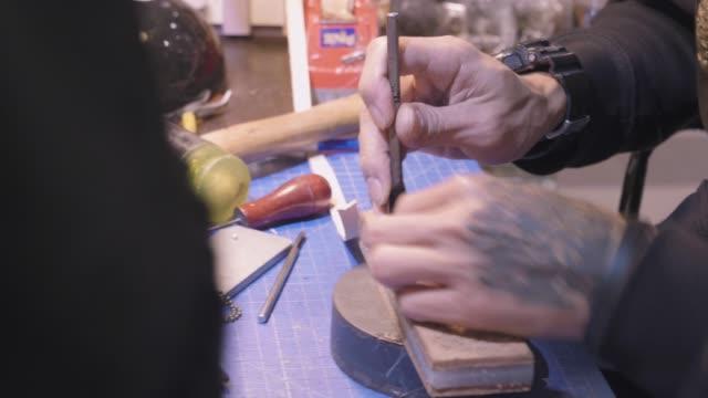 Real Handmade workshop
