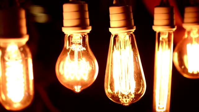 Real light bulb