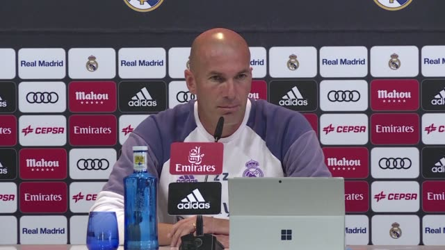Real Madrid boss Zinedine Zidane insists he isn't shocked by criticism following three consecutive draws due to his experience of the unique demands...