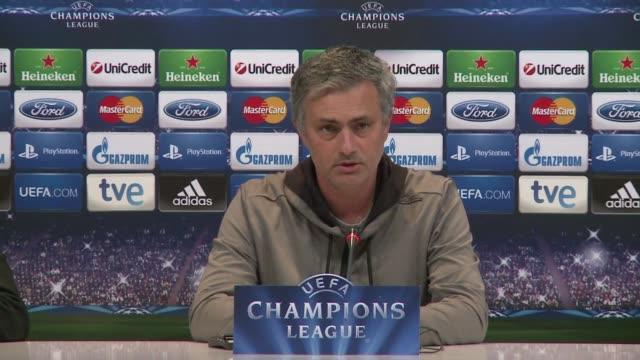 Real Madrid recibe el martes al Borussia Dortmund en la vuelta de semifinales de la Liga de Campeones obligado a remontar despues de perder en la ida...