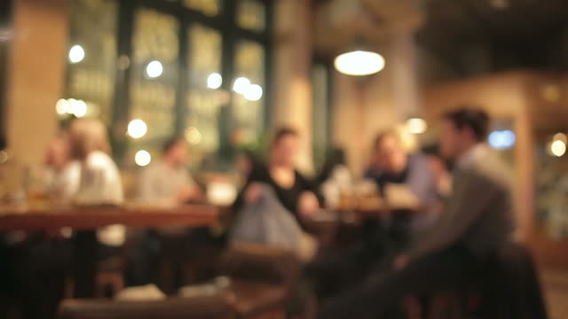 real people having good time in the pub at night. - dating stock videos & royalty-free footage