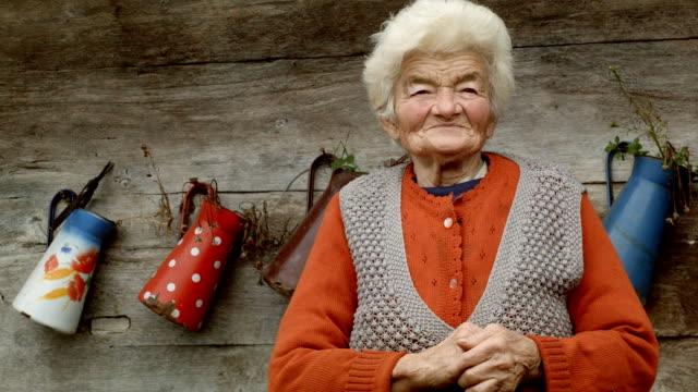 Menschen Senior Frau