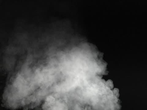 Real fumo contro black - 25P fotogrammi sequenziali