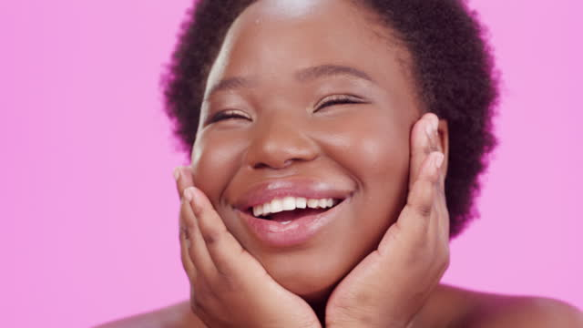 real sunshine comes from within - natural black hair stock videos & royalty-free footage