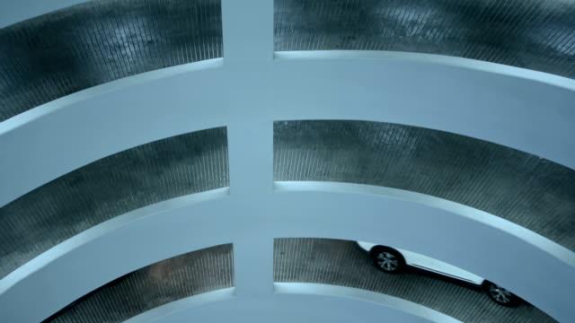 Real-Time eines Auto-parken-Eintrags.